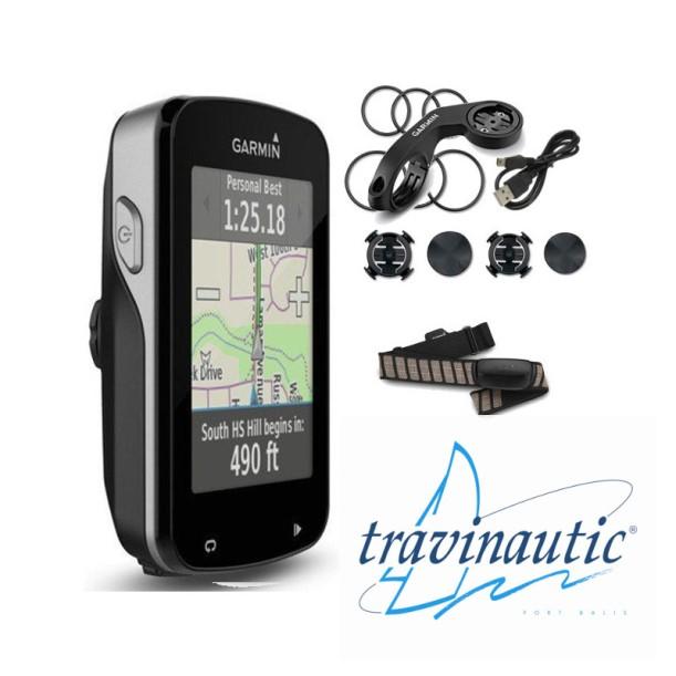 garmin-edge-820 mas pulsómetro